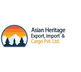 Asian Heritage Export,Import & Cargo Pvt. Ltd.