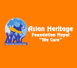 Asian Heritage Foundation Nepal